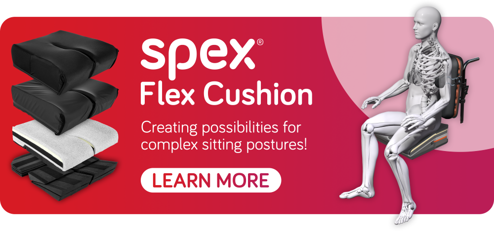 Spex Flex Cushion