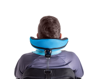 Contour Head Support Pad