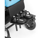 Wonderseat Foot Positioning Sandals