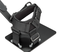 Foot-Fast Posterior Retainer Strap