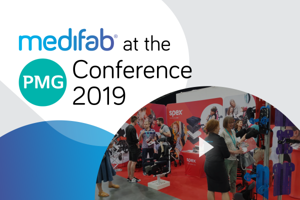 Medifab at the PMG Conference 2019