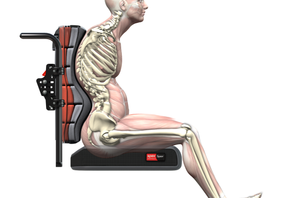 Anterior Pelvic Tilt, and How to Manage Outcomes in Wheelchair Seating