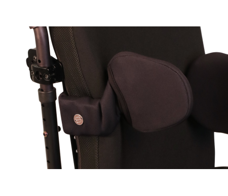 Axial Swing-Away lateral with comfy sleeve
