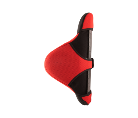 Spex Mantaray Back Support Side View