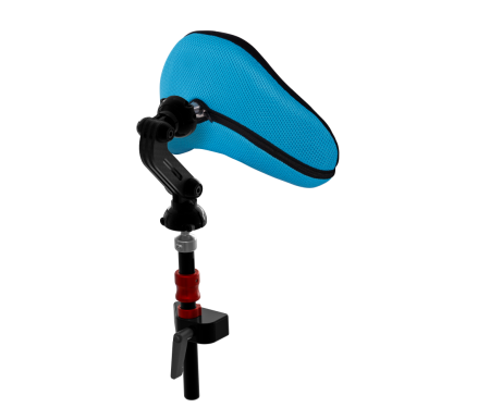 Stylo 160 Head Positioning System With Flip-Down Mechanism