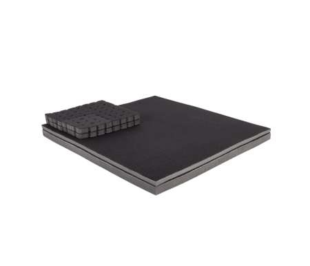 Spex Spacer Universal Positioning Base