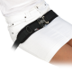 Spex 2 Point Centre Pull Padded Hip Belt - Anti-Escape Buckle