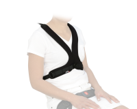 Spex Centrepoint Harness